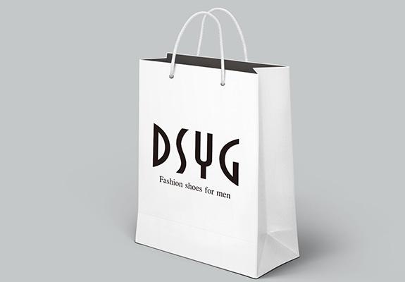 袋鼠雅格手提袋设计