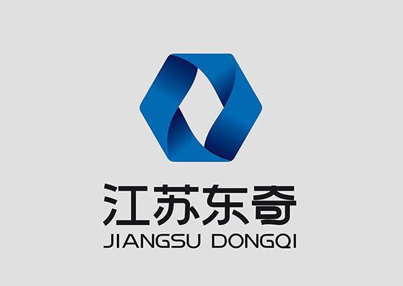 江苏东奇标志设计