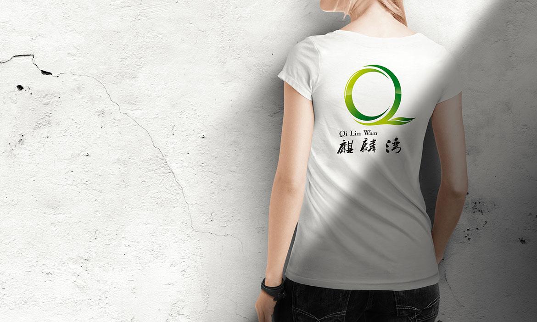 麒麟湾工作服设计