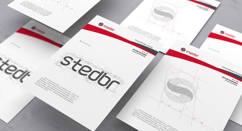 斯泰尔伴热标志标准化制图