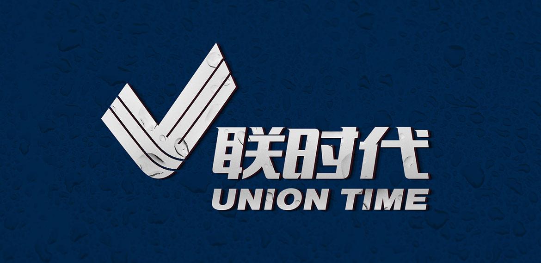 V联时代标志设计