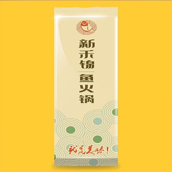 新禾锦纸巾袋设计